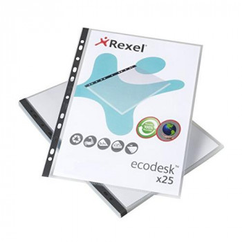 Rexel PKT ECO A4(25)