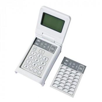 Brother - Écran d'imprimante tactile - pour Brother TD-2020, TD-2120N, TD-2130N, TD-2130NHC