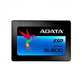 ADATA Ultimate SU800 1TB Serial ATA III - solid state drives (1024 GB, Serial ATA III, 560 MB/s, 520 MB/s, 6 Gbit/s, TLC)