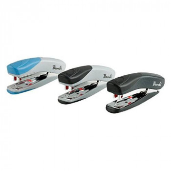 Rexel Bambi Mini Stapler with 1500 Staples