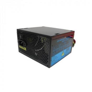 Evo Labs ATX 500W Black 12cm Fan System Builders OEM PSU