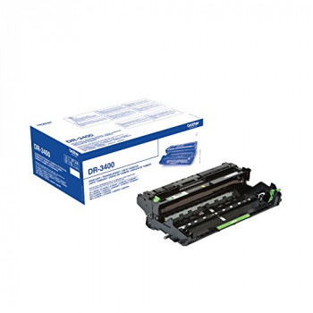 Brother DR3400 Drum Unit, Brother Genuine Supplies