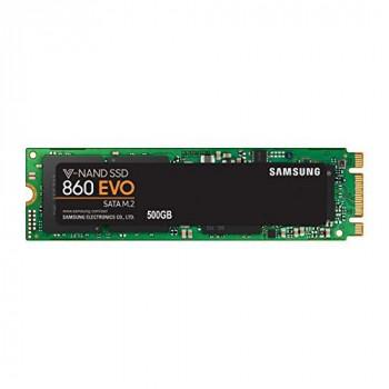Samsung 860 EVO 500GB M.2 2280 V-NAND Solid State Drive