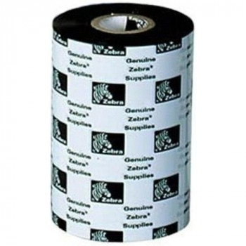 Zebra 5095 Resin Thermal Ribbon 83mm x 450m - printer ribbons (Thermal Transfer, Black, 105SL, 110PAX4, 110XiIIIPlus, 140XiIIIPlus, 170PAX4, 170XiIIIPlus, R110Xi, S4M, ZM400, ZM600, 83mm x 450m)