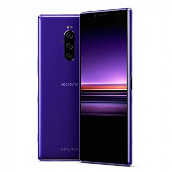 Sony Xperia 1 - Purple