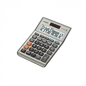 Casio MS-120BM 12 Digit Tax/Cost/Sell/Margin Desk Calculator