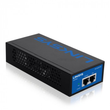 Linksys LACPI30 Business High Power Gigabit PoE+ Injector