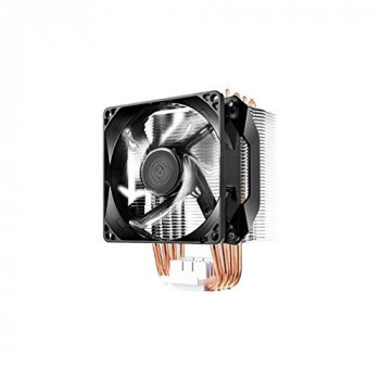 Cooler Master Hyper H411R CPU Cooler with 92mm PWM Fan