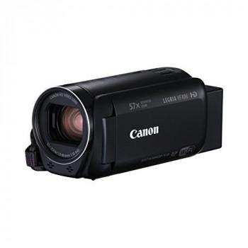Canon LEGRIA HF R86 Digital Camcorder - Black