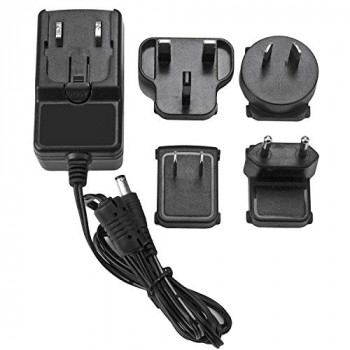 StarTech Replacement 12V DC Power Adapter - 12 Volts, 2 Amps ( )