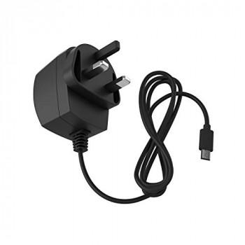 Kit 8600BMC2ARF Micro USB Mains Charger - Black