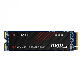 PNY XLR8 CS3030 M.2 NVMe 500GB SSD