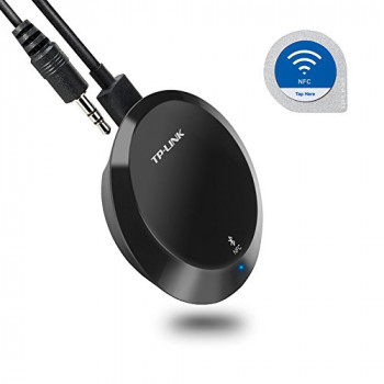 TP-LINK HA100 Bluetooth NFC Music Receiver