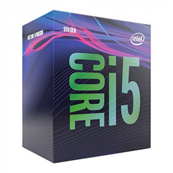 Intel Core i5-9500 CPU 1151 3.0 GHz (4.4 Turbo) 6-Core 65W 14nm 9MB Cache UHD GFX Coffee Lake