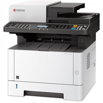 KYOCERA ECOSYS M2040dn Mono Laser Multifunction Printer A4 (3-in-1 Print, Copy, duplex Scan) 1200x1200 dpi, 5-line LCD, 50-sheet Dual Scan ADF (automatic document feeder)