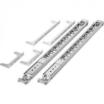 HPE X450 4U/7U Universal - rack mounting kit(J9852A)
