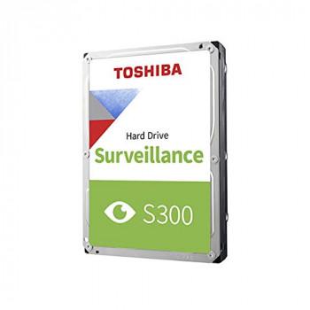 Toshiba S300 Video Surveillance HDD 6To