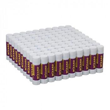 Hainenko 800040BULK Value 40g Glue Stick(Pack of 100)
