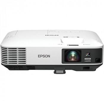 Epson WXGA 1280 x 800 Lumens Desktop Projector - White