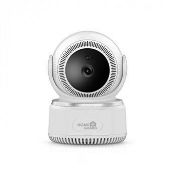 HomeGuard 1080 Pan and Tilt WiFi Camera