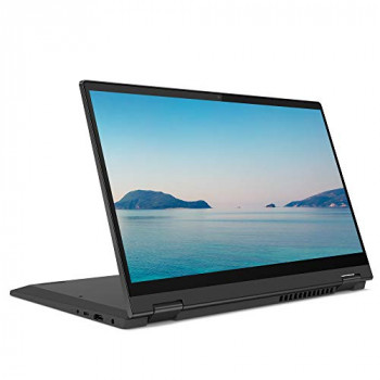 Lenovo IdeaPad Flex 5 15.6 Inch FHD 2-in-1 Laptop - (Intel Core i3, 4 GB RAM, 128 GB SSD, Windows 10 S Mode) - Graphite Grey