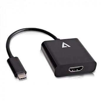 V7 V7UCHDMI-BLK-1E USB-C TO HDMI ADAPTER BLACK . - ( > Other Accessories)