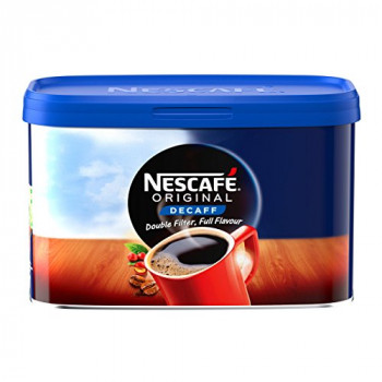 NESCAFÉ Original Instant Decaffeinated Coffee, 500 g