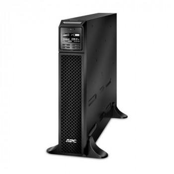 APC Smart-UPS SRT 3000VA - UPS - AC 208/230 V - 2700 Watt - 3000 VA - USB - output connectors: 8 - black