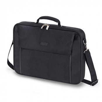 "Dicota Multi BASE Laptop Bag 15-17.3"" - Black"