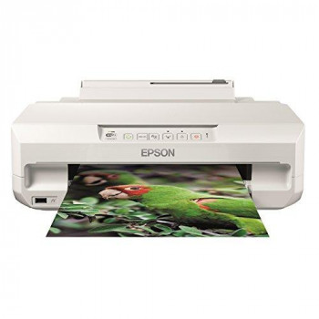 Epson Expression Photo XP-55 Inkjet Printer - Colour - 5760 x 1400 dpi Print - Photo/Disc Print - Desktop