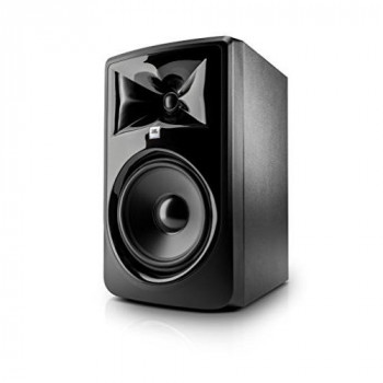 JBL 308P MKII Active Studio Reference Monitors