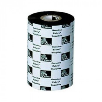 ZEBRA 04800BK06045 RIBBON 4800 RESIN 60MM 450 METERS C-25MM BOX OF 12 - (Unclassified > Unclassified)