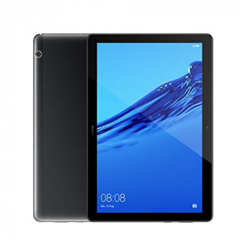 "HUAWEI MediaPad T5 - 10.1"" Android 8.0 Tablet, 1080P Full HD Display, Kirin 695 Octa-Core Processor, RAM 4GB, ROM 64GB, Dual Stereo Speakers, 5100mAh Large Battery, Black"