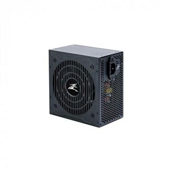 Zalman` 700W ATX Standard Power Supply - MegaMax - (Active PFC/80 PLUS White)