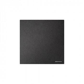 3Dconnexion CadMouse Pad Compact Black - Mouse Mat (Black, Monotone, Silicone, 250mm, 250mm, 120 g)