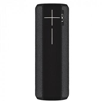 Ultimate Ears BOOM 2 Wireless/Bluetooth Speaker (Waterproof and Shockproof) - Black/Grey