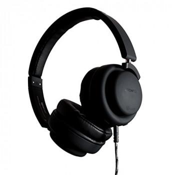 Boompods HUSH Active Noise Cancelling Headphone - Black