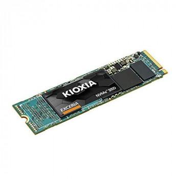 KIOXIA EXCERIA NVMe 250 GB PCIe 3.0 Gen3x4 M.2 2280 SSD