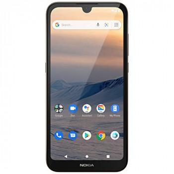 Nokia 1.3 5.71 Inch Android UK Sim-Free Smartphone with 1 GB RAM and 16 GB Storage (Dual Sim) - Sand