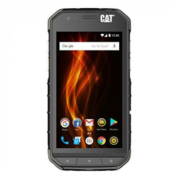 CAT S31 UK Black