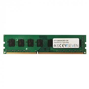 V7 - HYPERTEC 4GB DDR3 1600MHZ CL11 DIMM PC3-12800