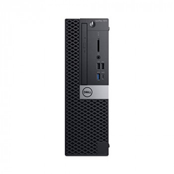 Dell OptiPlex 7070 9th gen Intel® Core i5 i5-9500 8 GB DDR4-SDRAM 256 GB SSD Black SFF PC OptiPlex 7070, 3 GHz, 9th gen Intel® Core i5, 8 GB, 256 GB, DVD-RW, Windows 10 Pro