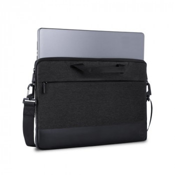 DELL PF-SL-BK-5-17 Sleeve Case for 15-Inch Notebook - Grey