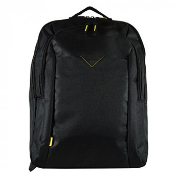 Tech air TANB0700V315.6Inch Backpack Black Bag (Backpack, Black, monótono, Polyester, 390x 270x 40mm)