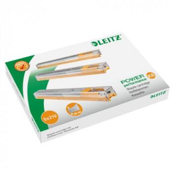 Leitz Staple Cassette Cartridge for Heavy Duty Stapler 8 mm - Pack of 5