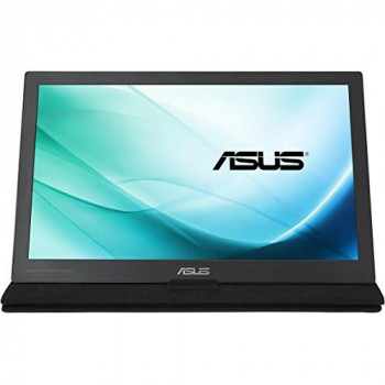 Asus MB169C+ 15.6-Inch Portable USB Monitor - Silver/Black