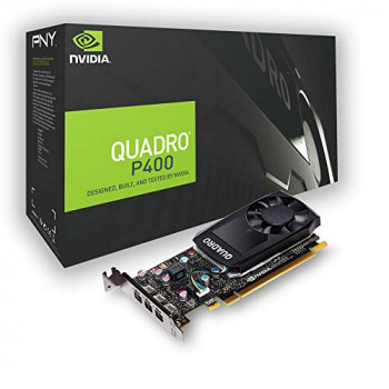 PNY Quadro P400 DVI 2GB GDDR5