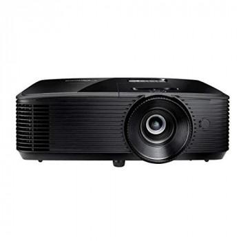 Optoma W334e 3700 Lumens WXGA Projector - Black