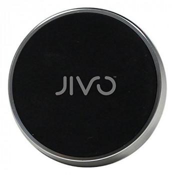 Jivo AVX4 Magnet Air Vent Mount-Silver