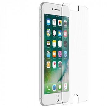 OtterBox Alpha Glass for iPhone 7 Plus/6s Plus/6 Plus - Crystal Clear Screenshield/Screenguard
